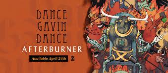 Dance Gavin Dance – Prisoner