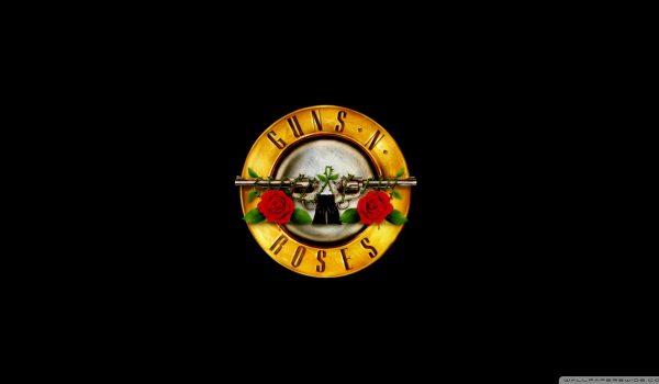 Guns N' Roses – Nightrain (live Tokyo 1992)
