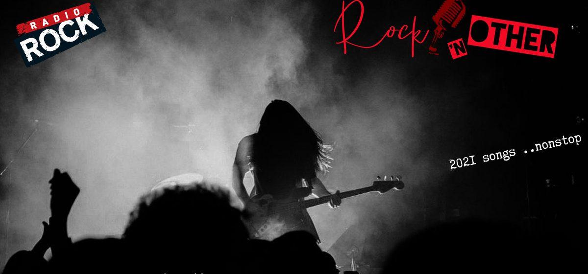 2021 Rock songs nonstop