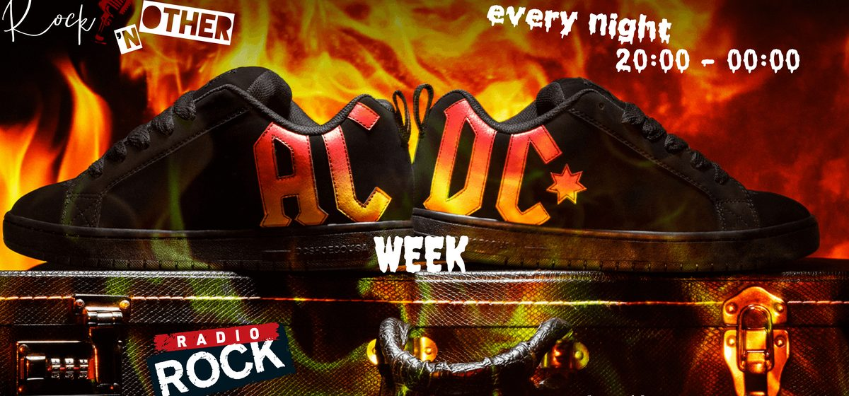 ACDC Week 1-7 Feb 2021